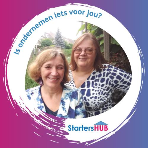Is ondernemen iets voor jou? (StartersHUB.nl)